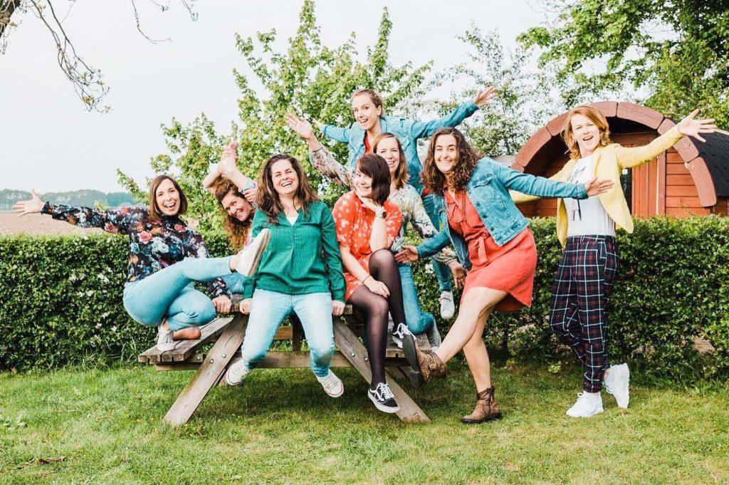 Workation Nederland vrouwelijke ondernemers Vrouwenbazen ondernemende vrouwen mastermindgroep vrouwennetwerk