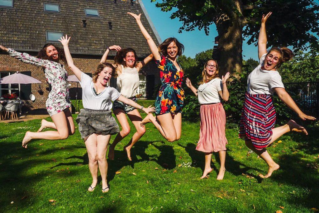 Coliving business retreat workation vrouwelijke ondernemers mastermind groep Anne Neijnens