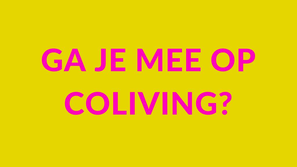 Workation coliving Anne Neijnens vrouwelijke ondernemers ondernemersweek mastermind groep