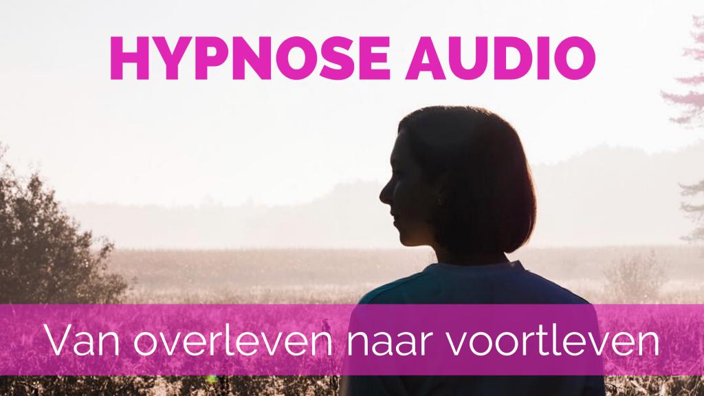Gratis hypnose audio download overlevingsmechanisme