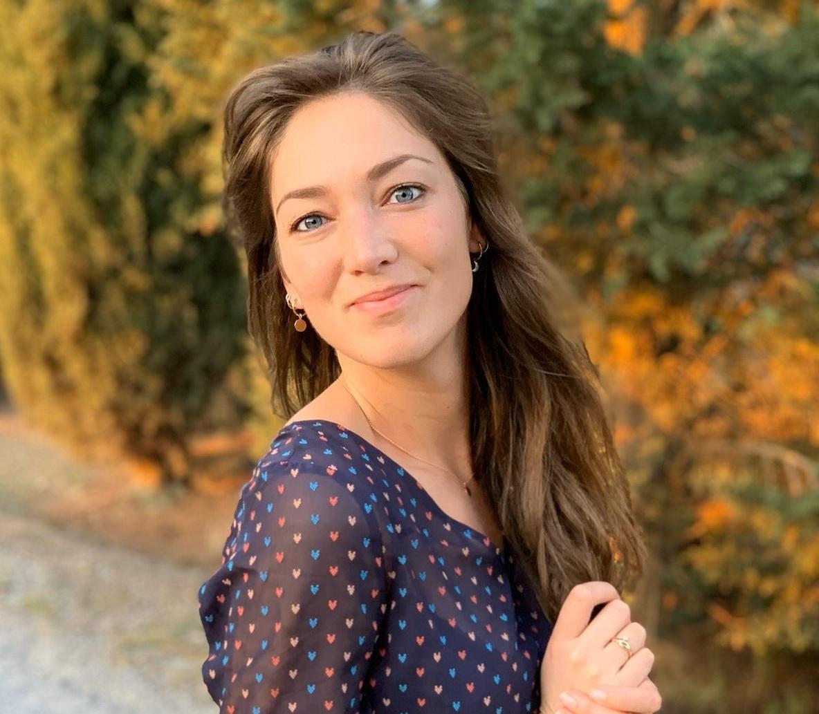 Larissa Ruwiel